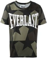 Ports 1961 camouflage print T-shirt