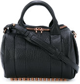 Alexander Wang Rockie tote - women - Cotton/Leather - One Size