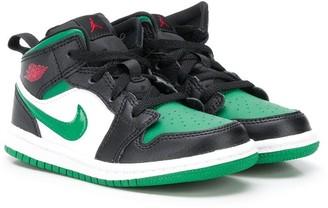 Jordan Air 1 sneakers