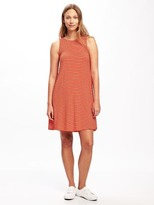 Old Navy Bow-Tie Back Swing Dress for Women