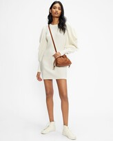 Thumbnail for your product : Ted Baker Statement Sleeve Knitted Dress