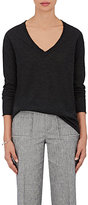 ATM Anthony Thomas Melillo Women's Cashmere V-Neck Sweater