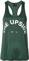 The Upside Brooklyn tank top