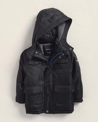 Calvin Klein Jeans Boys 8-20) Hooded Military Jacket