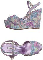 Manoush Sandals