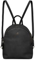 Urban Originals Magic Vegan Leather Backpack - Black