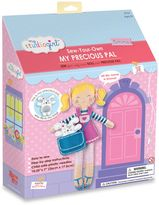My Studio GirlTM Sew-Your-Own Precious Pal - Emma (Blonde)