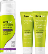 DevaCurl Super Curly Routine Kit