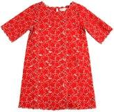 Stella McCartney Star Organic Cotton Drill Dress