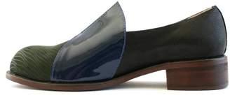 Ko.Ee Multicolor Leather Loafer