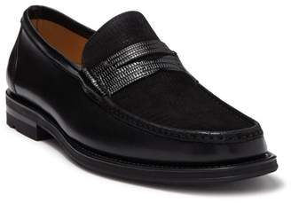 Magnanni Elvio Leather Loafer