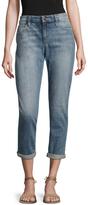 Joe's Jeans Billie Ankle Jeans