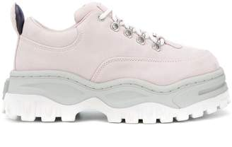 Eytys chunky sole boots