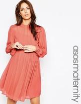 Asos Soft Babydoll Dress