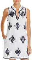 Tory Burch Celeste Dress Swim Cover-Up