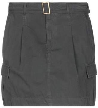 40weft Mini skirt
