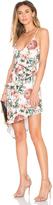 Style Stalker STYLESTALKER Flora Slip Dress