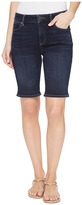 Lucky Brand Hayden Bermuda Shorts in Restless Women's Shorts