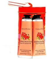 Crabtree & Evelyn Pomegranate, Argan And Grapeseed Hand Cream
