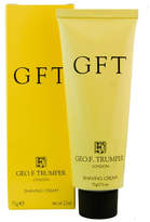 Geo F. Trumper GFT Shaving Cream in a Tube by 75g Shave Cream)