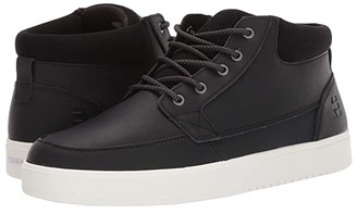 Etnies Crestone MTW (Black) Men's Shoes