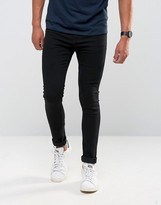 ONLY & SONS Super Skinny Jeans