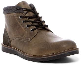 Crevo Geoff Wool Boot