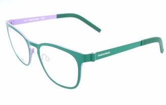 DSQUARED2 Women's Brillengestelle DQ5184 068-51-18-140 Optical Frames