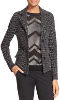 M Missoni Women's Space Dye Two-Button Blazer
