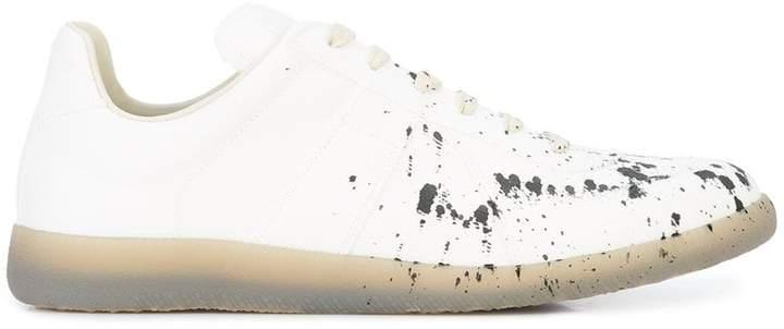 Maison Margiela pollock Replica sneakers