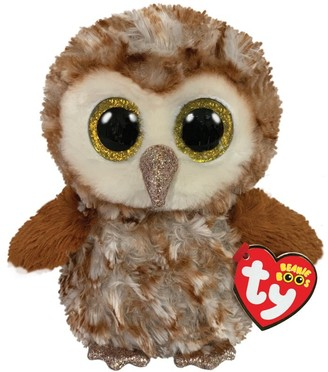 Ty Percy Barn Owl - Regular
