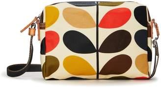 Orla Kiely Small Enough Crossbody Bag, Multi Stem