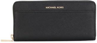 MICHAEL Michael Kors Jet Set Travel wallet