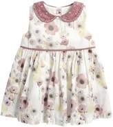 Mamas and Papas Baby Girls Poppy Print Dress