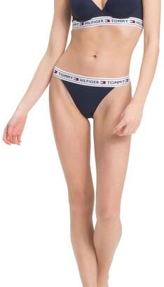 Tommy Hilfiger Authentic Cotton Bikini