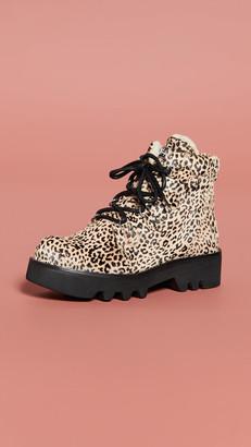 Montelliana Claudine Boots