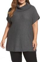 Vince Camuto Plus Size Women's Turtleneck Sweater
