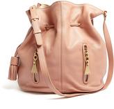 See by Chloe Cherry Drawstring Tote Bag