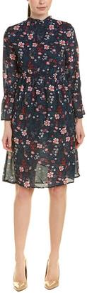 ONEBUYE A-Line Dress