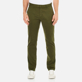 Gant Men's Rugger Chinos Duffle Green