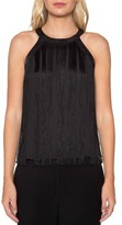 Willow & Clay Women's Fringe Tank