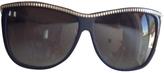 Chloé Blue Plastic Sunglasses