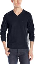 Original Penguin Men's V-Neck Sweater