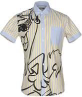 Moschino Shirts - Item 38625915