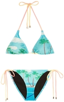 We Are Handsome The Bella Vista String Bikini