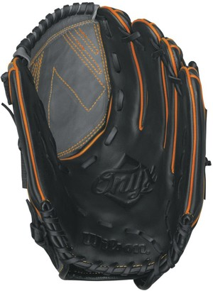 Wilson Youth 12.5-in. Right Hand Throw Pitcher/Outfield Fast Pitch Baseball Glove