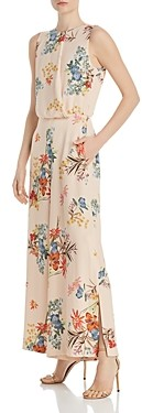 Marella Nankin Floral Wide-Leg Jumpsuit - 100% Exclusive