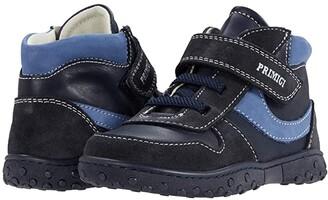 Primigi 64094 (Toddler) (Navy) Boy's Shoes
