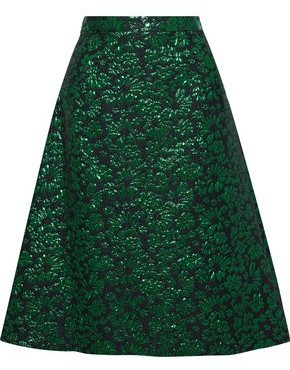 Baum und Pferdgarten Salal Metallic Brocade Skirt