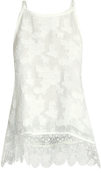 Derek Lam 10 Crosby Textured Top